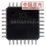 频率合成器 - ICS8402AYLF