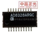 视频 - 线路驱动器 AD8328ARQ