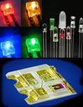 0805红绿双色LED LS0805RG
