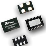 1-200MHZ输出MEMS全硅震荡器