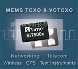 sitime压控温补振荡器SiT5003,无抖动振荡器,产品终身质保