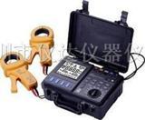 智能双钳口接地电阻测试仪H302