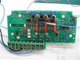三相可控硅调速器