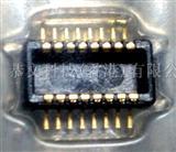 MOLEX莫仕连接器55560-0168 16PIN 0.5MM