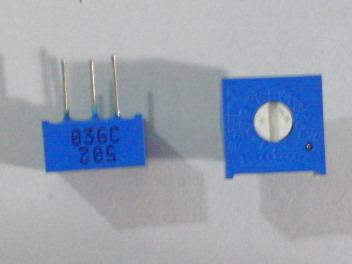 供应3386各阻值可调电阻
