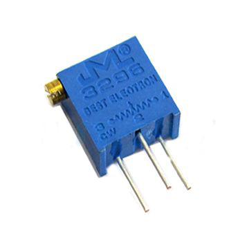 3296Z 各阻值可调电阻