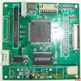 仪器仪表TFT液晶屏控制卡