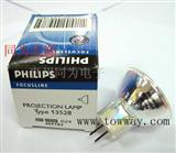 飞利浦PHILIPS 6V 15W 13528 GZ4显微镜灯杯