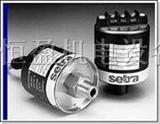 美国西特SETRA工业压力传感器Model 206