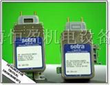 美国西特SETRA低微压传感器Model 269