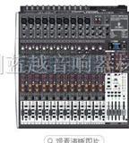 百灵达调音台|X2442USB专业调音台|带效果带USB#