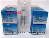 进口OSRAM 64640 24V 150W三丰投影仪灯泡