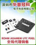 CCD;CMOS安防监控摄像机IC 认证
