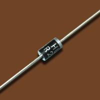 现货肖特基二极管SR2100   DO-15   0.105
