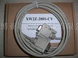 XW2Z-200S-CV  RS232 接口的欧姆龙PLC编程电缆
