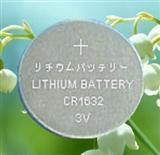 CR1632电池