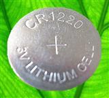 CR1220纽扣电池