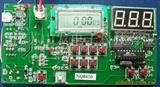 电机型换画灯箱专用电脑控制板