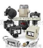 ASHCROFT差压表/压力开关/温度开关/控制器/温度计
