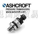 Ashcroft 压力开关 温度开关、Ashcroft 差压开关