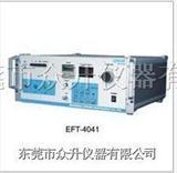 系列电快速瞬变群脉冲发生器