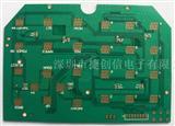 喷锡PCB线路板 沉金PCB板