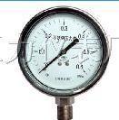 Y-60B-F/100/150不锈钢压力表