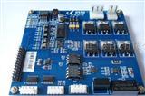 BLDC三相直流无刷电机驱动模板