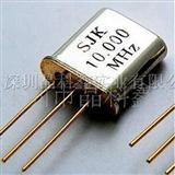石英滤波器 MCF HC-49U 晶体滤波器