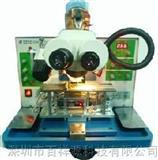 LED金丝球焊机,金线机,金丝机/百祥源科技