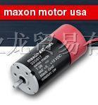 原装进口MAXON MOTORS公司马达电机