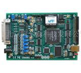 USB数据采集卡250K16位16路模拟量输入带DA DIO