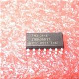 RAMTRON铁电存储器 FM3104-GTR