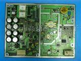 高频管E18075,E18010功放板