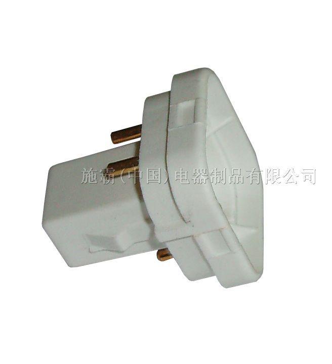 供应G24灯头,LED灯座,G24D/G24Q灯座灯头,质量保证