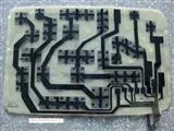 电子挂历薄膜开关