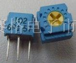 精密电位器GF063P1