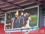 室外足球场杭州LED显示屏
