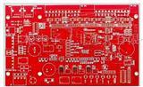 单面板多层高精密PCB线路板