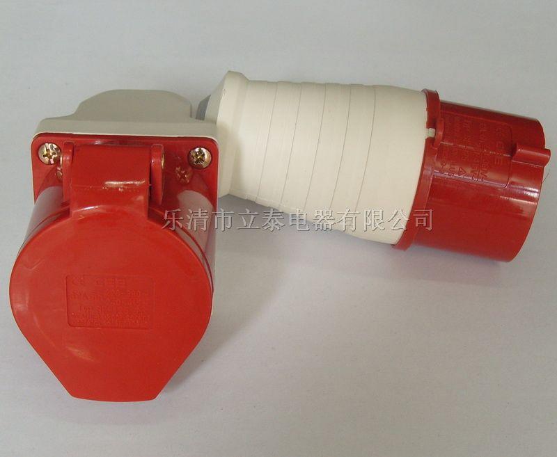 工业插头/防水插头/欧式插头