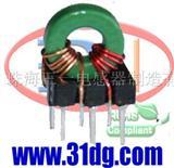 磁环电感 插件电感 电感线圈