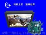 军工级机载显示器驱动板方案开发定制