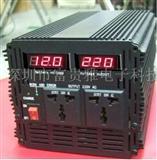 厂家好品质足功率正弦波逆变电源3000W