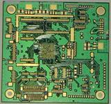 PCB镀金板