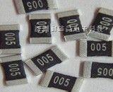 0.001R合金采样取样电阻