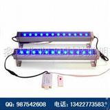 大功率LED铝条灯、洗墙灯、投射灯、洗墙灯外壳