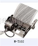 EPSON M-T102 打印头