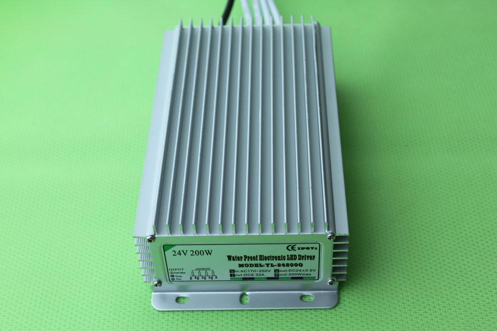 供应LED防水电源24V200W