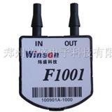 微流量传感器F1001(图)