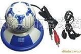 足球礼品足球无线耳机
